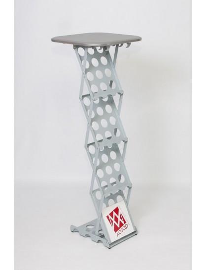 Буклетница столик