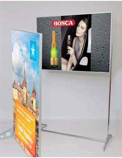 Рекламно - информационный стенд Доска